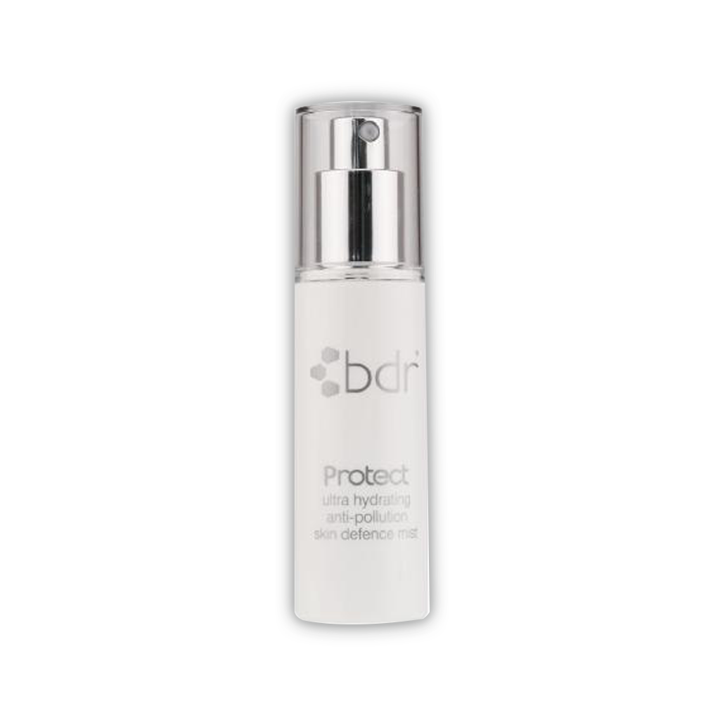 Ultra hydrating anti-pollution skin defense mist