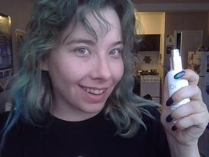 New Theory Reviews: BDR's Protect! Skin Defense Mist